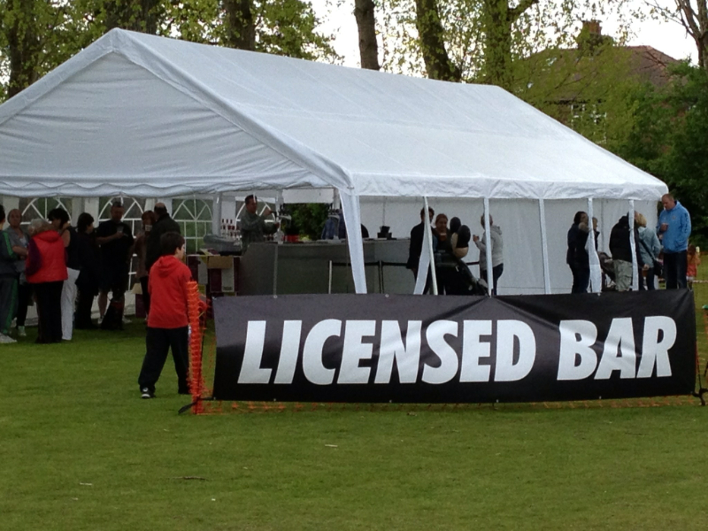 Beer Tent Festival Bar & Festival Bar Hire Manchester
