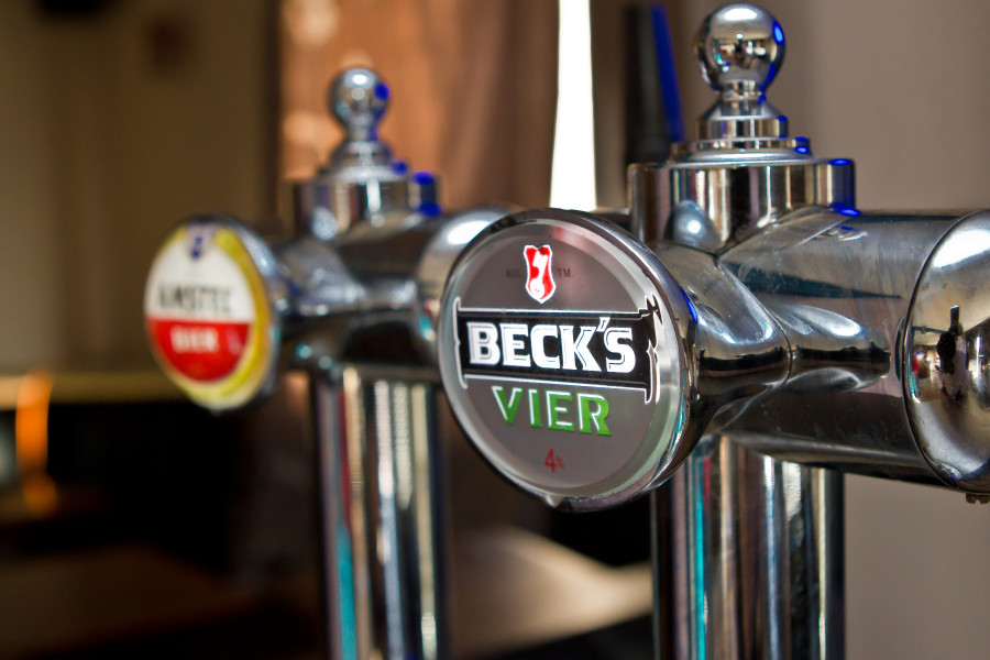 beer pump hire for home bar